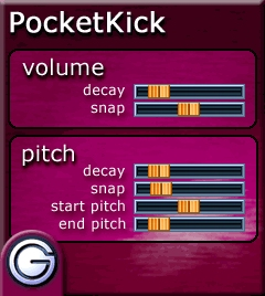 PocketVoid DX
